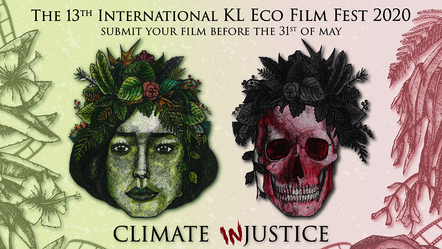 13th KL Eco Film Fest (KLEFF2020)
