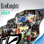EcoKnights Impact Report Year 2017