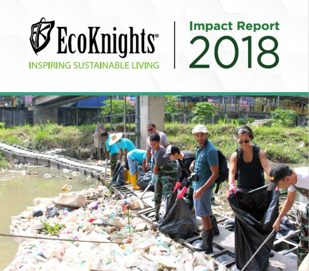 EcoKnights Impact Report Year 2018