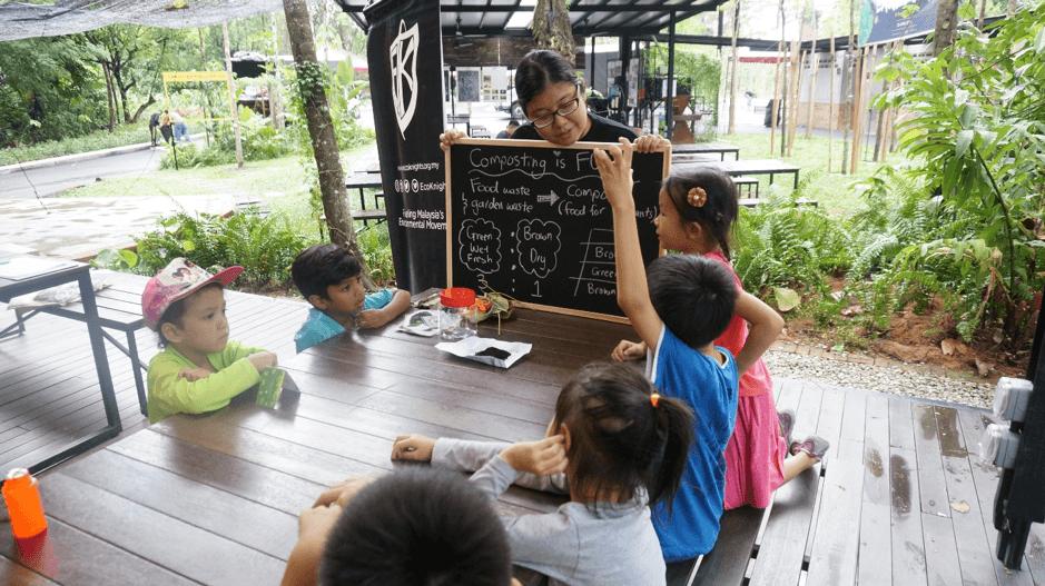 School of Sustainability (SOS) Taman Tugu: DIY Sugar Scrub (16th May)