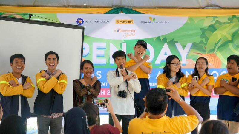 Empowering Youths Across ASEAN Programme