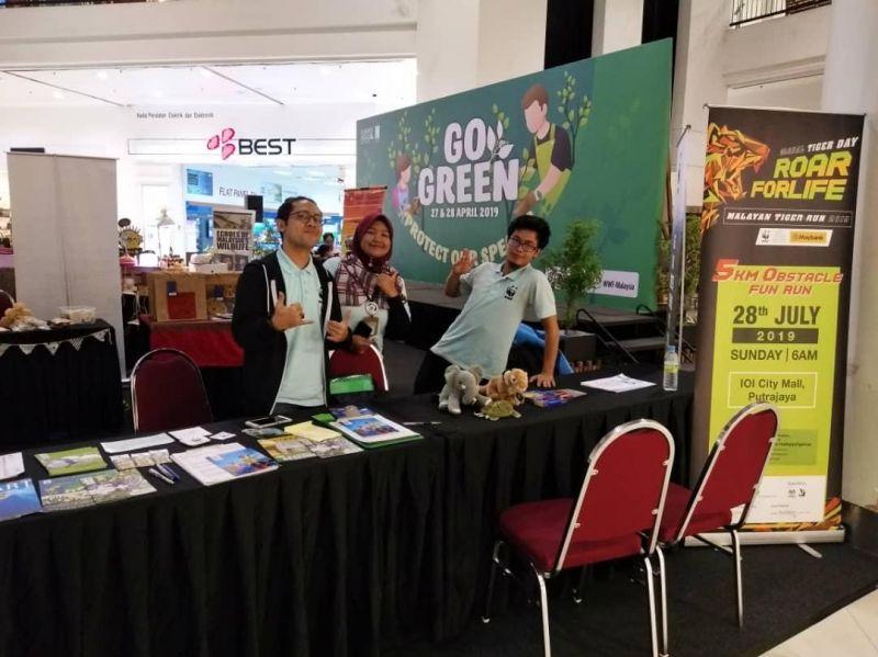 Subang Parade Green Initiative