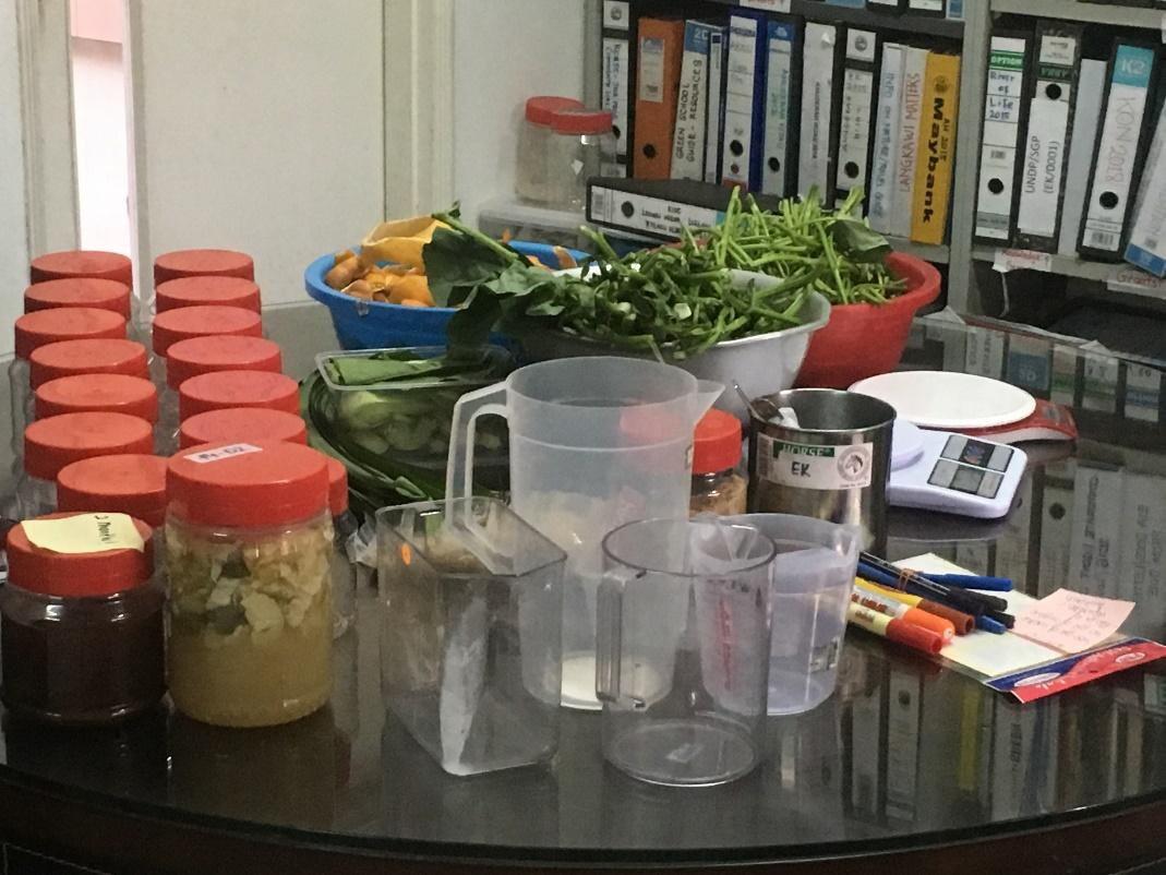 First Zero Kitchen Waste Workshop of the Year