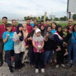 Starbucks Green Outreach Programme: Continuous Community Engagement