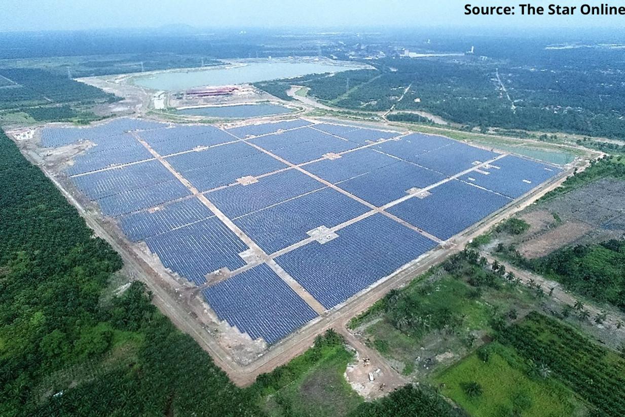 South Korea, Singapore Set Ambitious Carbon Targets; Should M'sia be Next?