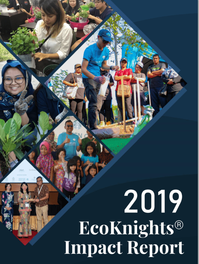 EcoKnights Impact Report 2019