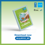 Change for Climate Campaign – Youths are taking an active charge of our climate!